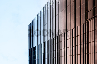 abstract architecture pattern   - office building background