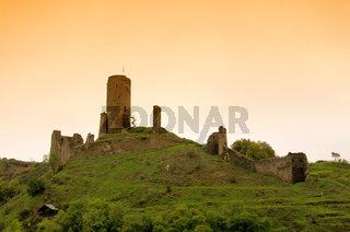 Monreal Burg