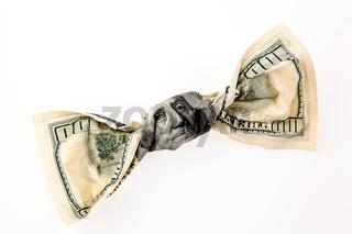 Steuersenkung als Versprechen im Wahlkampf