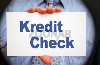 Kredit Check