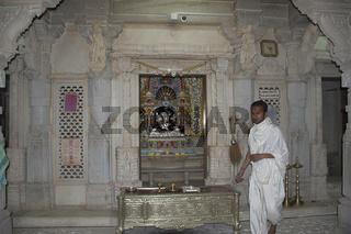 Somwar Peth Jain Temple, Pune