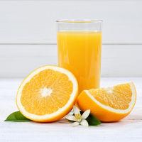 Orangensaft Orangen Saft Orange Fruchtsaft Quadrat Frucht Früchte
