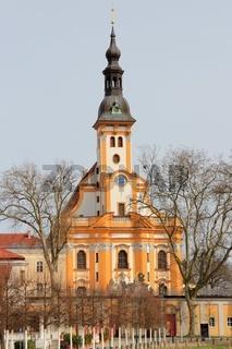 Kloster Neuzelle. monastery neuzelle