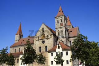 Ellwangen, Basilika St. Vitus