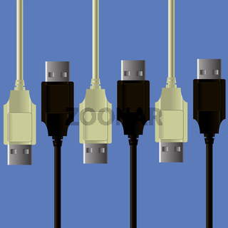Set of Cables