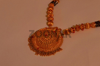 Traditional Gold Mangalsutra, Pune