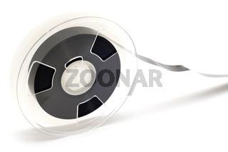 cassette spool