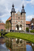 Raesfeld - Castle chapel St. Sebastian