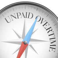 compass Unpaid Overtime