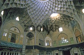 Kuppelgewölbe, Iran
