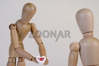 Symbolbild 'Liebe'