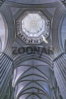 Kathedrale Notre-Dame de Coutances, Normandie