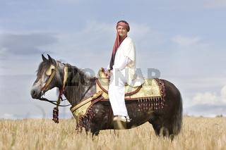 Berber Mimoun