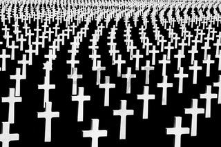 American Cemetery and Memorial in Henri-Chapelle, Belgium