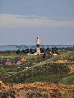Leuchtturm Kampen