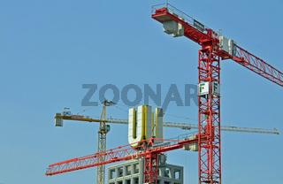 Sanierung und Umnutzung des U-Turms zu einem Zentrum für Kunst und Kreativität, Dortmund