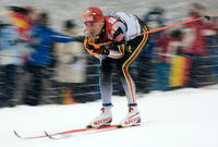 Cross-country_ Tobias ANGERER (Germany)