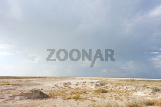 Etosha landscape