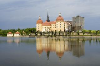 Schloss Moritzburg - Moritzburg Castle