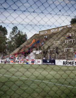 Armenio Escobar Stadion
