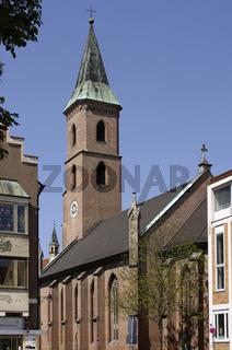 Matthäuskirche, Ingolstadt