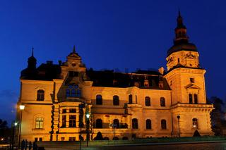 Das Merseburger Ständehaus