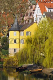 Hölderlinturm Hoelderlin Tower Tübingen