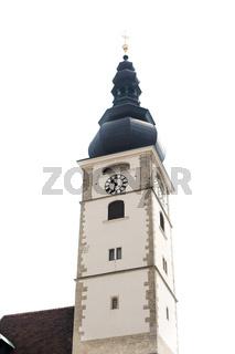 Stift Sankt Pölten, Niederösterreich, Österreich - Convent Sankt Pölten, Lower Austria, Austria