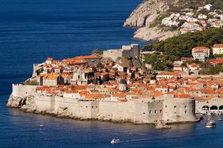 Dubrovnik 006. Kroatien