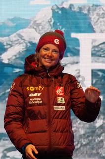IBU Biathlon WM Hochfilzen 2017 - Staffel Frauen