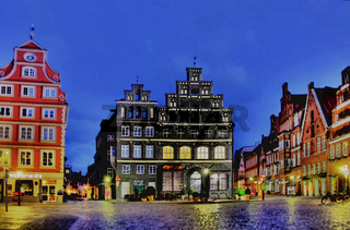 Innenstadt Lüneburg