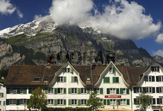 Glarus, Schweiz