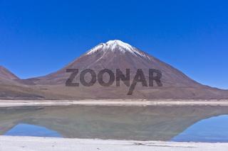 Altiplano Lakes, Bolivia, South America