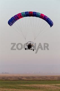 Parachute Glider Ultrta Light