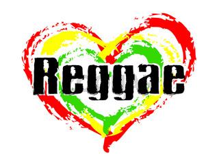 We love Reggae Music
