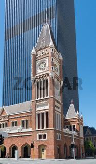 Rathaus von Perth, Australien