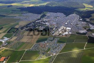 Southside Festival 2016 in Neuhausen ob Eck