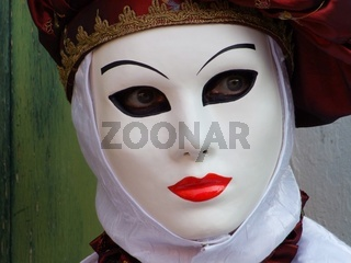 Venezianische Maske-mask venice