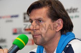 FC Carl Zeiss Jena - FC Hansa Rostock 1:2