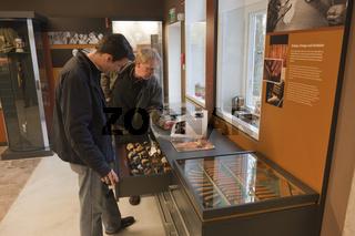 Deutsches Tabak- und Zigarrenmuseum
