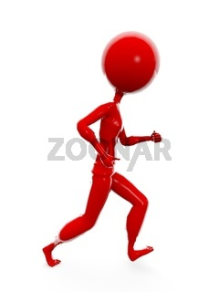 Run Red Run