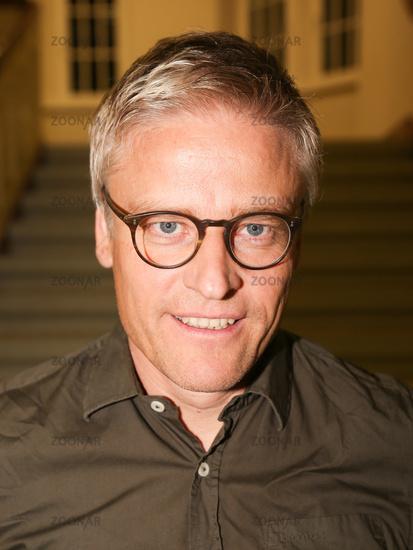 Dr.Tankred Stöbe member International Board Medecins sans frontiere`res,Former President MSF Germany