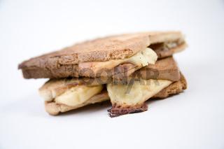 Käse Toast - chees toast