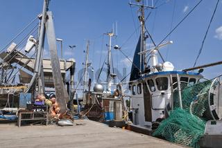 Fischerhafen Kappeln