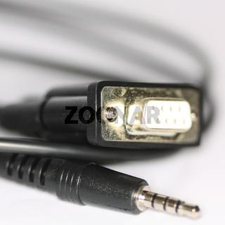 PC Anschlusskabel