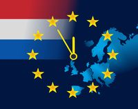 EU and flag of the Netherlands - five minutes to twelve.jpg
