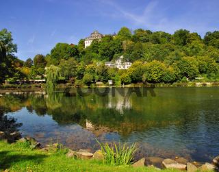 in Blankenheim in der Eifel