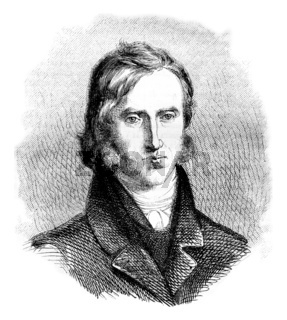 Channing, vintage engraving.
