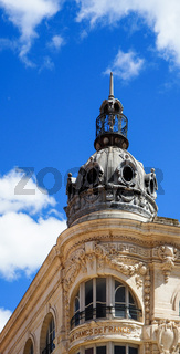 Französiche Architektur