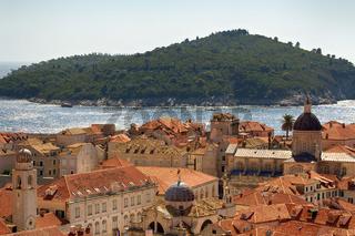 Dubrovnik 012. Kroatien